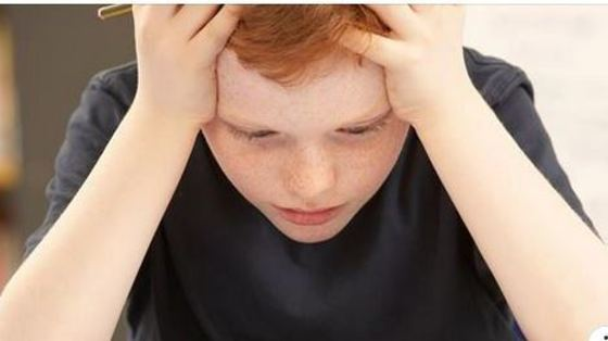 Six ways to reduce middle schooler's stress