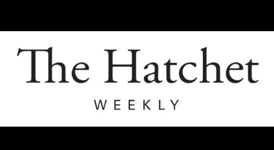 The Hatchet launches Sept. 17