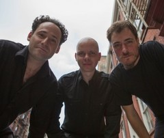PROJECT Trio residency begins Sept. 12 with improvisation class
