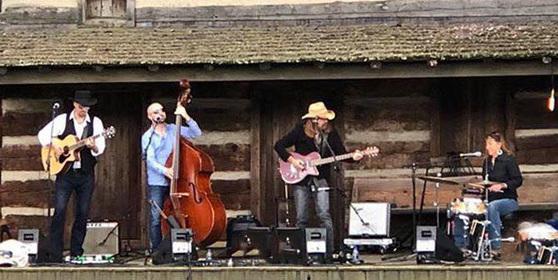 Mike Aiken Band