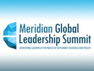 Meridian Global Leadership Summit