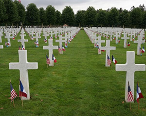 Reflecting on 250 years of Franco-American ties
