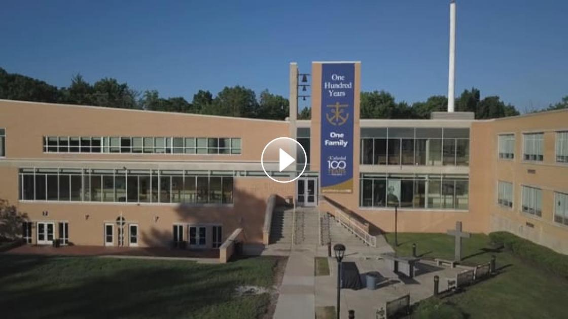 The History of Cathedral High School