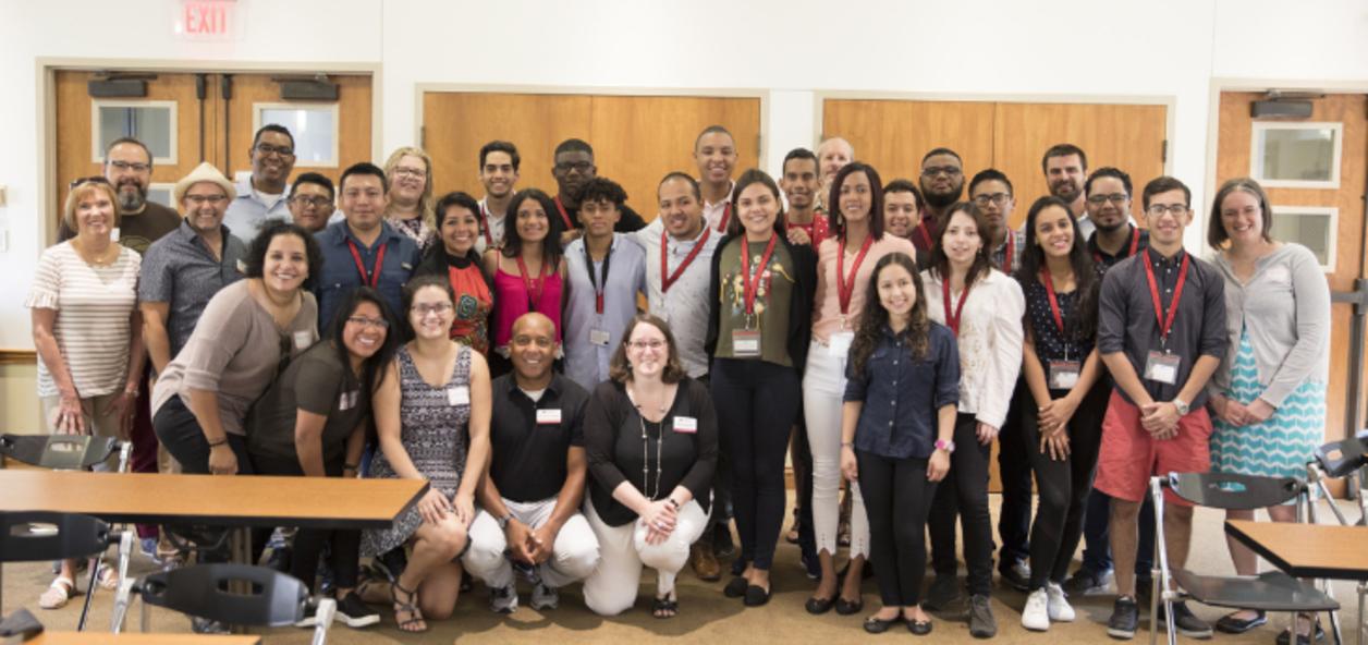 SUSI Program Summer 2018