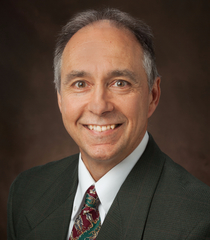 Dean Chris Makaroff