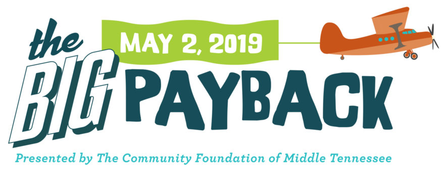 Register for The Big Payback 2019