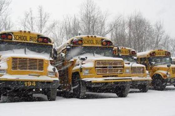 Weather delays and closures