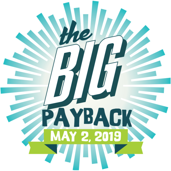 Register for The Big Payback