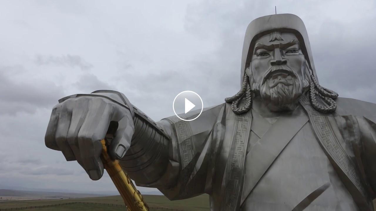Magical Mongolia