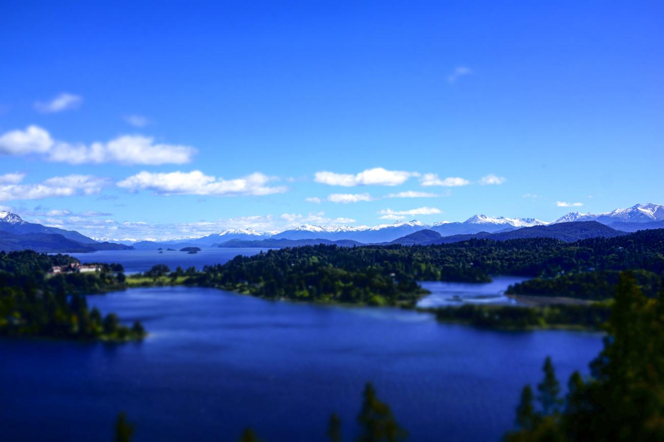 Southern Lakes Explorer