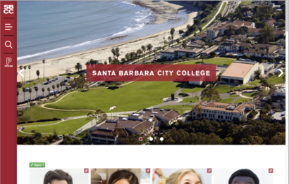 SBCC Website