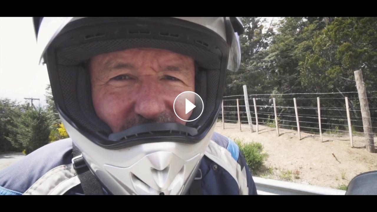 Tim Roberton's Patagonia Explorer