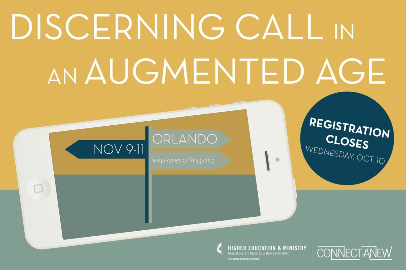 Discerning Call in an Augmented Age