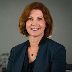 Photo of Elyse Gellerman, Neuroendocrine Tumor Research Foundation CEO