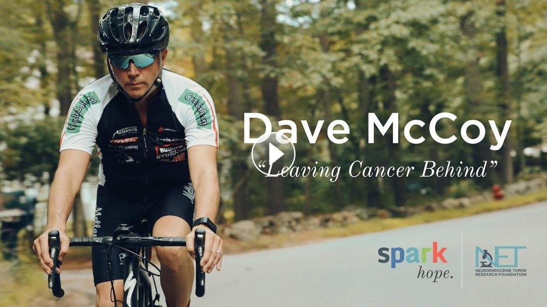 Link to video profile of Dave McCoy