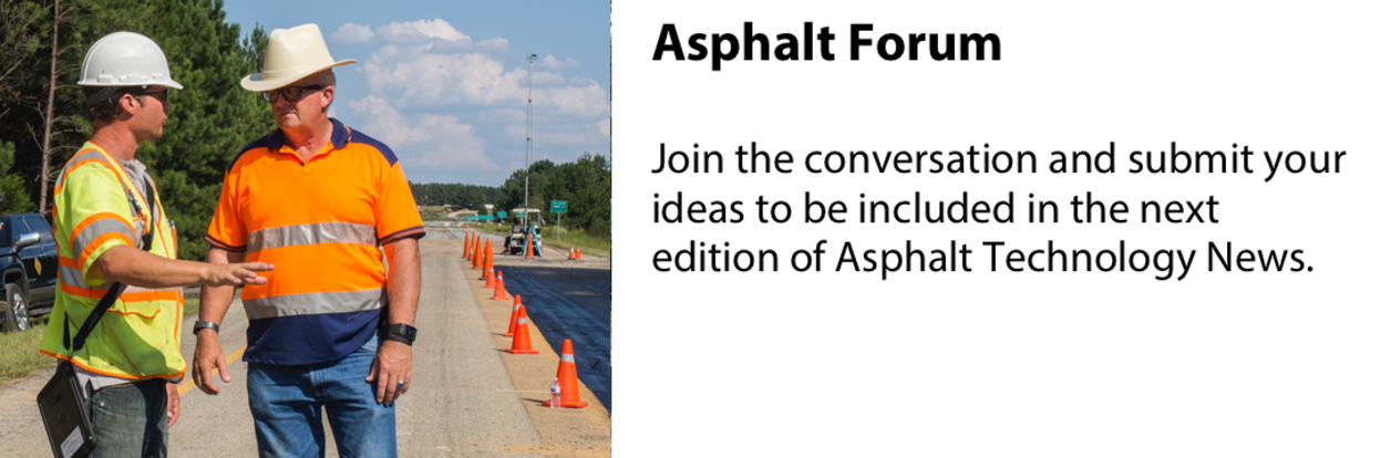 Asphalt Forum