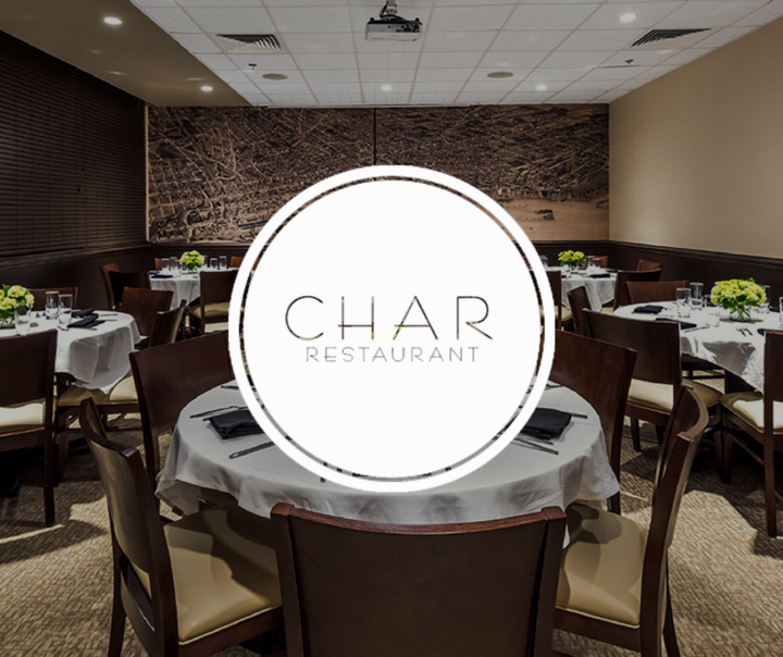 Char Private Dining
