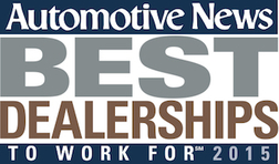 Matick Chevy Best Dealership To Work For