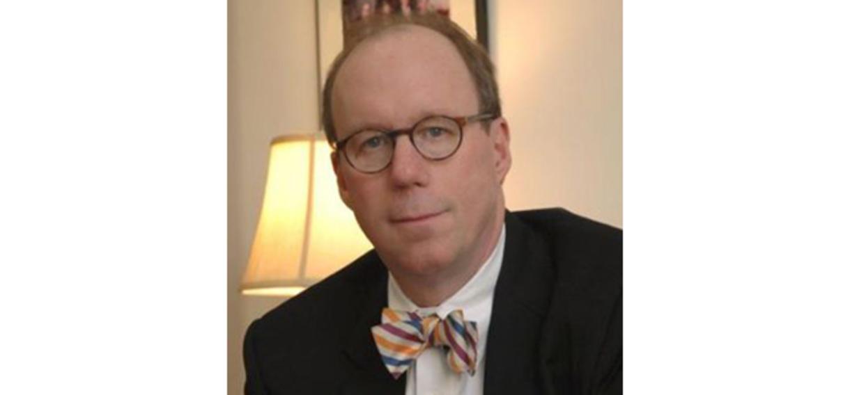 photo of speaker Roger Kimball