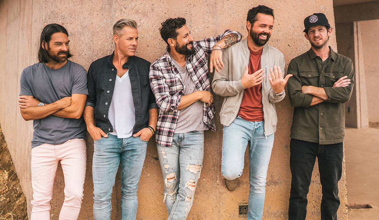 Old Dominion - Sept. 19, 2019