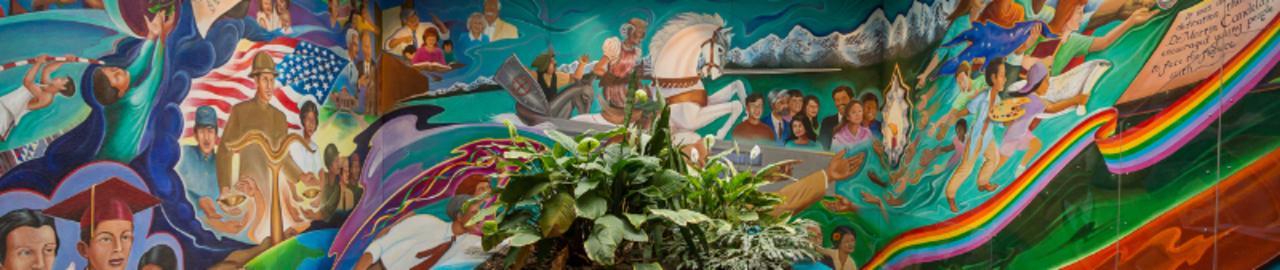 Candelaria Mural