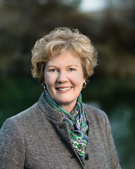 Janet Callahan, PhD, Professor and Dean, College of Engineering