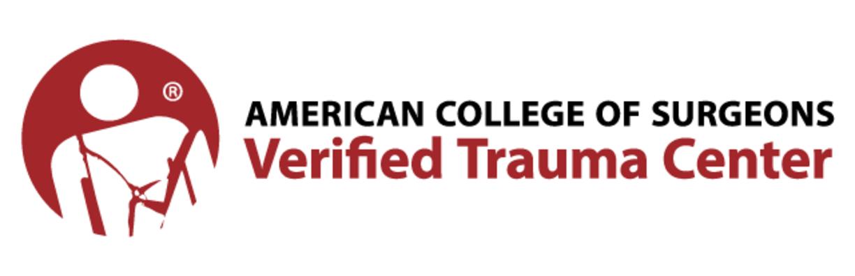 Verified Trauma Center