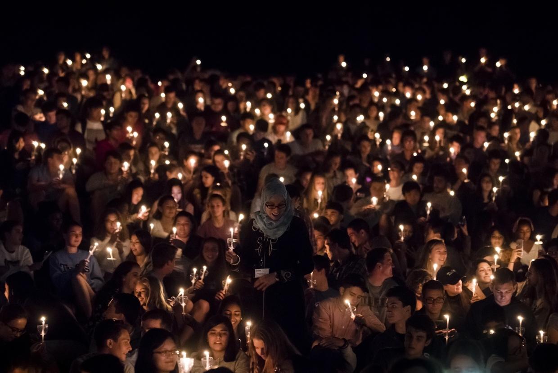 Illumination Ceremony 2017