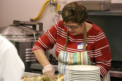 TrueNorth Community Events Address Hunger and Homelessness
