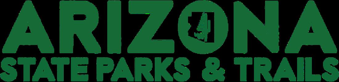 Arizona State Parks and Trails logo