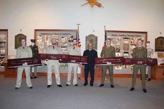 Cadet Eschange Program