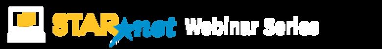 STAR_Net Webinar Series