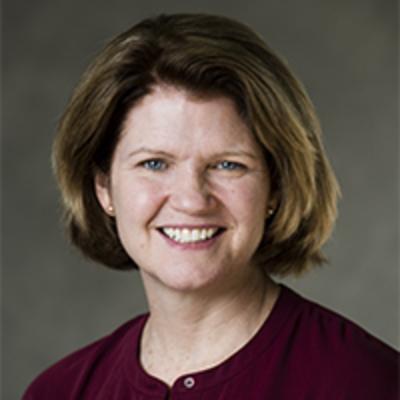 Mary Pat McMahon