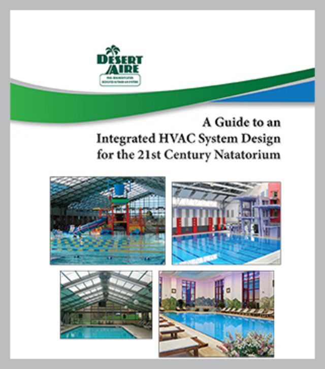 A guide to an Integrated HVAC System Design for the 21st Century Nataorium