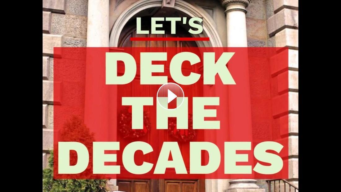 Deck the Decades