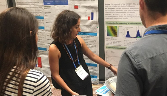 EIGH at ASTMH