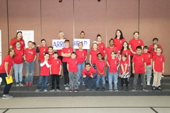 Arrowhead Elementary Project Unify