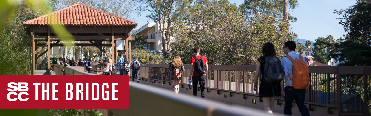 Santa Barbara City College update for Dec. 21 — SBCC to offer Evening College