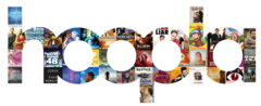 Hoopla Digital ebooks, audiobooks, comics, movies & TV shows.