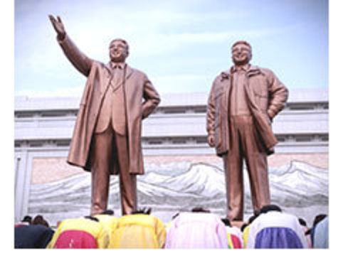 THE DICTATOR'S PLAYBOOK: Kim Il Sung