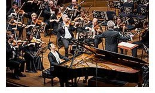 GREAT PERFORMANCES: The Cleveland Orchestra's Centennial Celebration