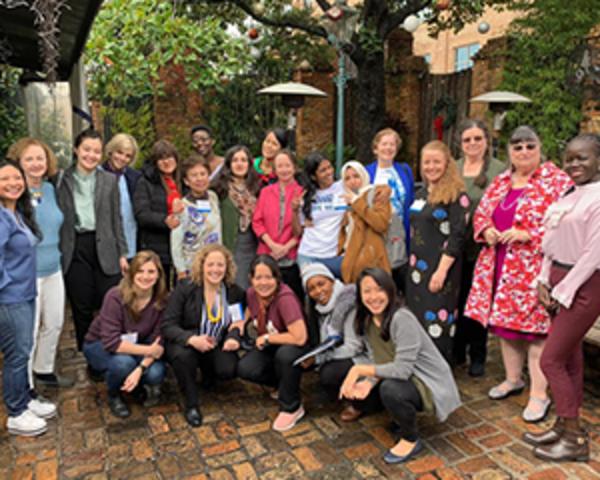 Women in Entrepreneurship II – A Multi-Regional Project