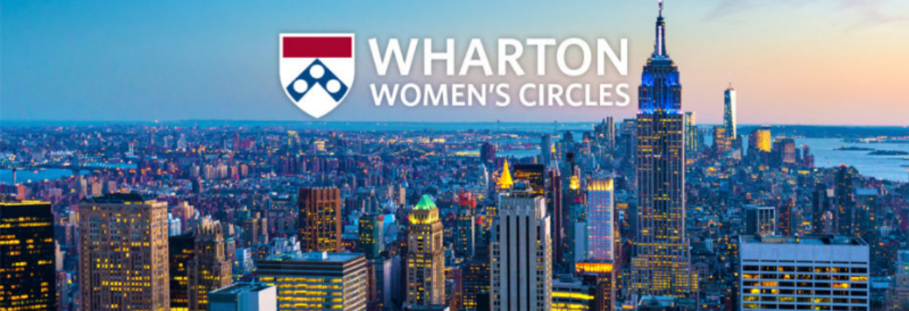 Wharton Women's Circles Open House