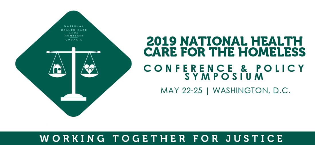 2019 National HCH Conference & Policy Symposium