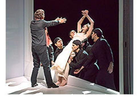 GREAT PERFORMANCES: Orphée et Eurydice from Lyric Opera of Chicago