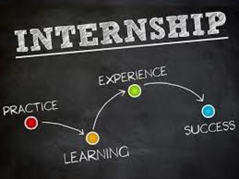 CCJ Internship