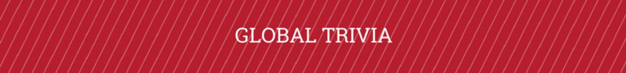 global trivia