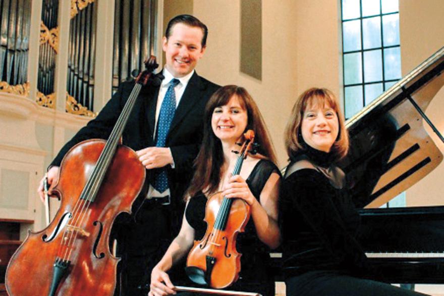 Puget Sound Piano Trio