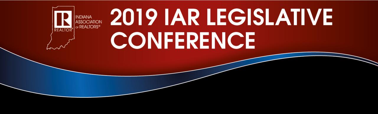 2019 IAR Legislative Conference
