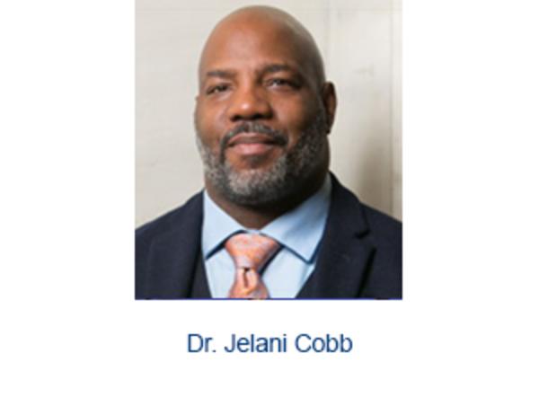 dr. jelani cobb